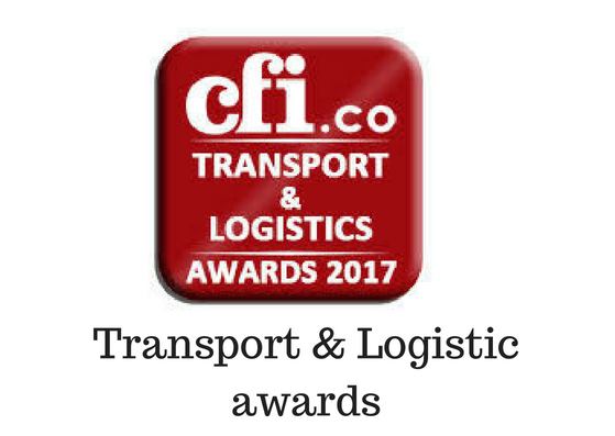 CFI.CO Transport & Logistic Award